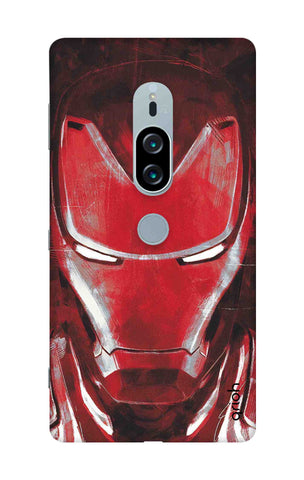 Grunge Hero Sony Xperia XZ2 Premium Cases & Covers Online
