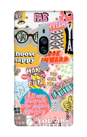Make It Fun Sony Xperia XZ2 Premium Cases & Covers Online