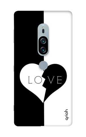 Love Sony Xperia XZ2 Premium Cases & Covers Online