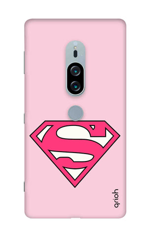 Super Power Sony Xperia XZ2 Premium Cases & Covers Online