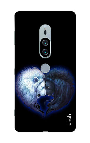 Warriors Sony Xperia XZ2 Premium Cases & Covers Online