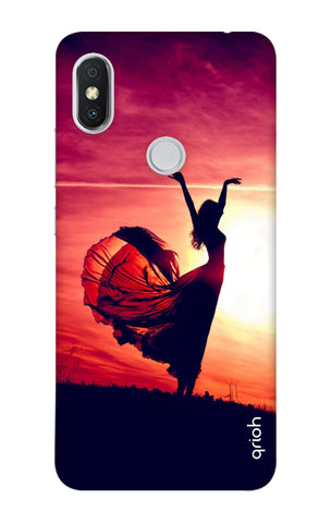 Free Soul Xiaomi Redmi Y2 Cases & Covers Online