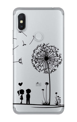 Lover 3D Xiaomi Redmi Y2 Cases & Covers Online