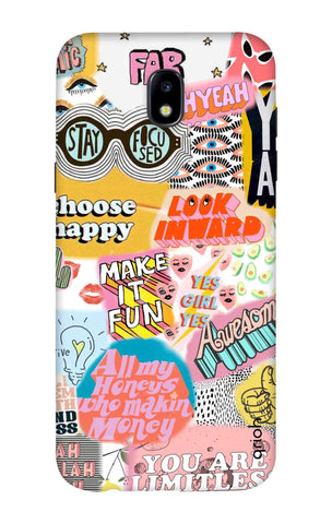 Make It Fun Samsung J7 2018 Cases & Covers Online