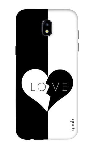 Love Samsung J7 2018 Cases & Covers Online
