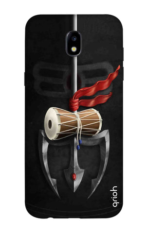 Mahadev Trident Samsung J7 2018 Cases & Covers Online