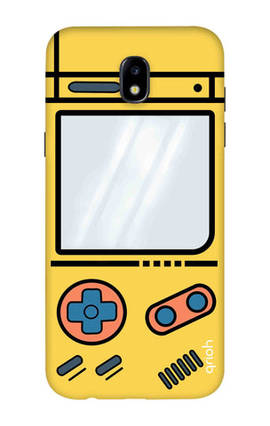 Video Game Samsung J7 2018 Cases & Covers Online