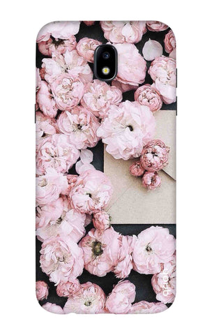 Roses All Over Samsung J7 2018 Cases & Covers Online