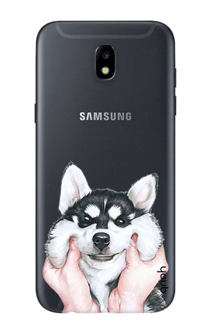 Tuffy Samsung J7 2018 Cases & Covers Online