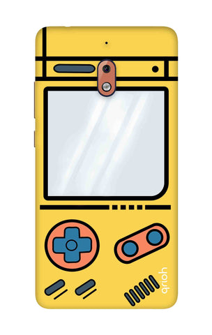 Video Game Nokia 2.1 Cases & Covers Online
