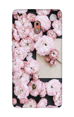 Roses All Over Nokia 2.1 Cases & Covers Online