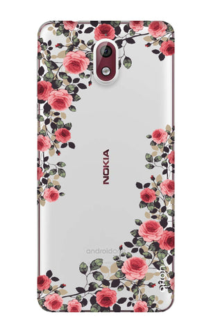 Nokia 3.1 Cases & Covers