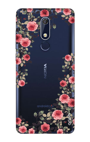 Nokia 5.1 Cases & Covers