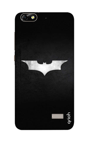 Grunge Dark Knight Honor 4C Cases & Covers Online