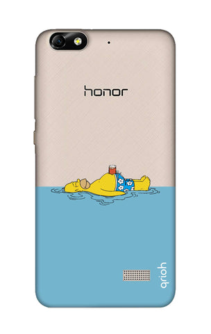 Simpson Chill Honor 4C Cases & Covers Online