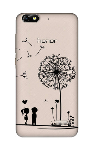 Lover 3D Honor 4C Cases & Covers Online