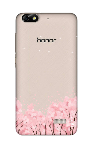 Cherry Blossom Honor 4C Cases & Covers Online