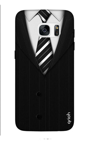 Suit Up Samsung S7 Edge Cases & Covers Online