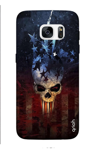 Star Skull Samsung S7 Edge Cases & Covers Online