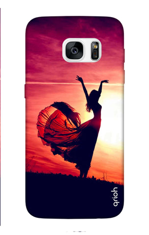 Free Soul Samsung S7 Edge Cases & Covers Online