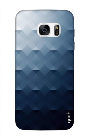 Midnight Blues Samsung S7 Edge Cases & Covers Online