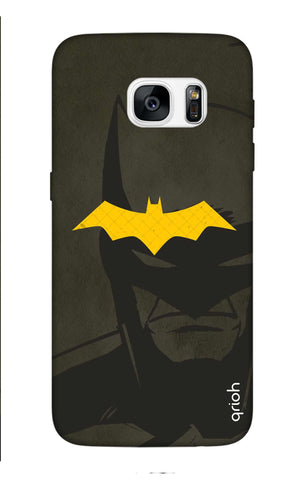 Batman Mystery Samsung S7 Edge Cases & Covers Online