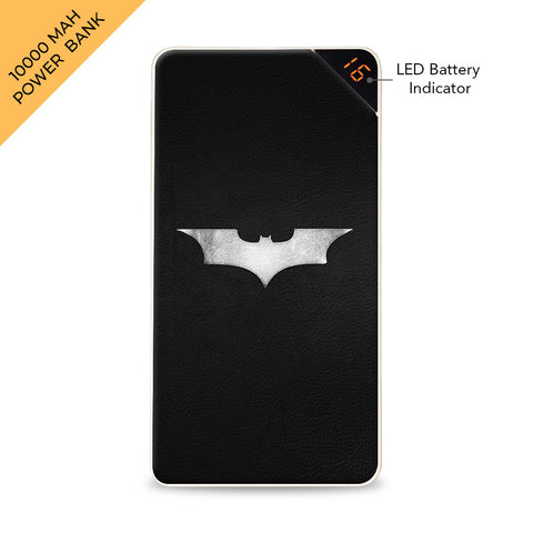 Dark Knight 10000 mAh Universal Power Bank Online