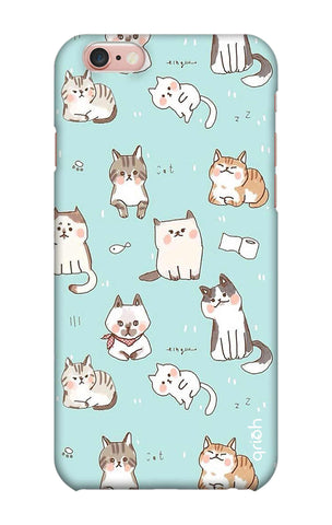 Cat Kingdom iPhone 6 Cases & Covers Online