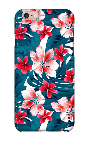 Floral Jungle iPhone 6 Cases & Covers Online