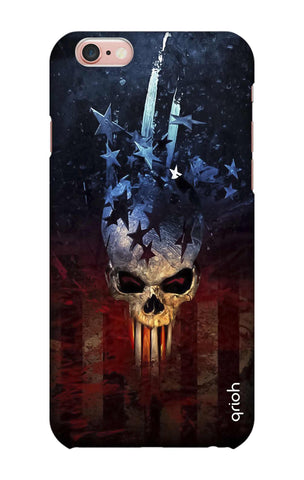Star Skull iPhone 6 Cases & Covers Online