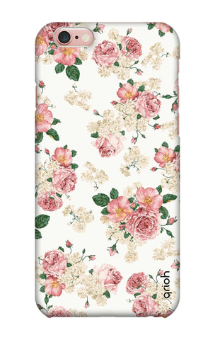 Floral Pattern iPhone 6 Cases & Covers Online