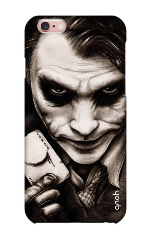 Why So Serious iPhone 6 Cases & Covers Online