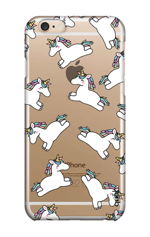 Jumping Unicorns iPhone 6 Cases & Covers Online