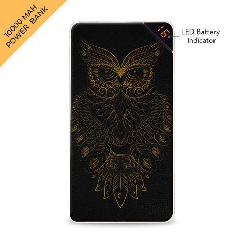Golden Owl 10000 mAh Universal Power Bank Online