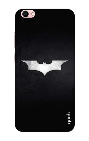 Grunge Dark Knight Vivo Y66 Cases & Covers Online