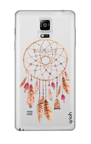 Vintage Dreamcatcher Samsung Note 4 Cases & Covers Online