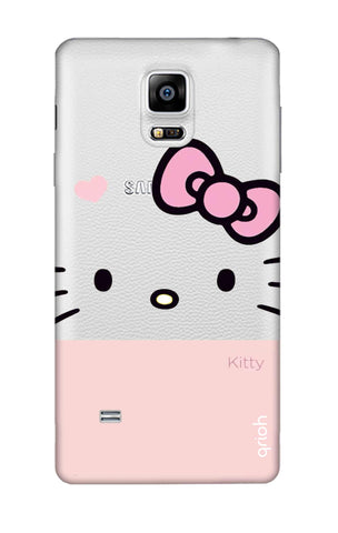 Hello Kitty Samsung Note 4 Cases & Covers Online