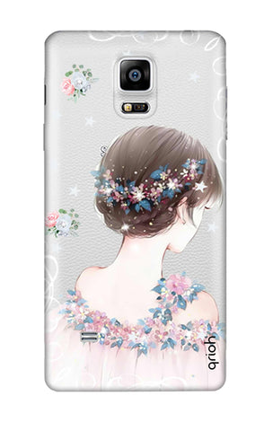 Milady Samsung Note 4 Cases & Covers Online