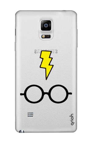 Harry's Specs Samsung Note 4 Cases & Covers Online