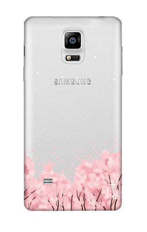 Cherry Blossom Samsung Note 4 Cases & Covers Online