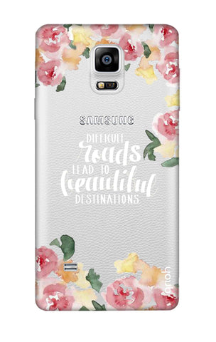 Beautiful Destinations Samsung Note 4 Cases & Covers Online