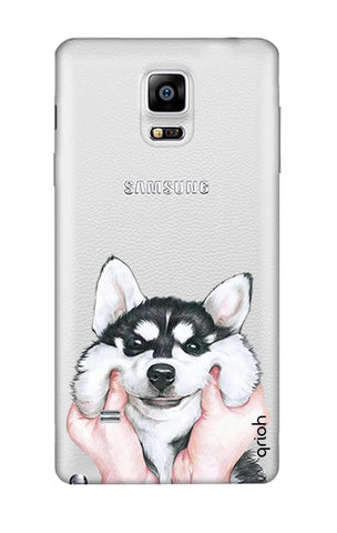 Tuffy Samsung Note 4 Cases & Covers Online