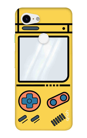 Video Game Google Pixel 3 XL Cases & Covers Online
