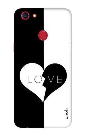 Love Oppo F7 Youth Cases & Covers Online