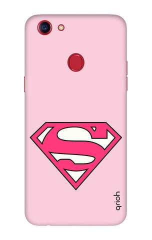 Super Power Oppo F7 Youth Cases & Covers Online