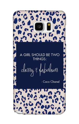 Fabulous Samsung Note 5 Cases & Covers Online