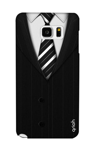 Suit Up Samsung Note 5 Cases & Covers Online