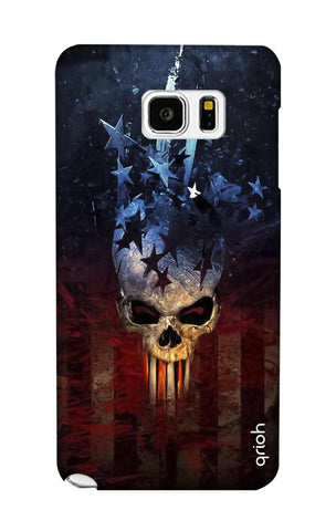 Star Skull Samsung Note 5 Cases & Covers Online