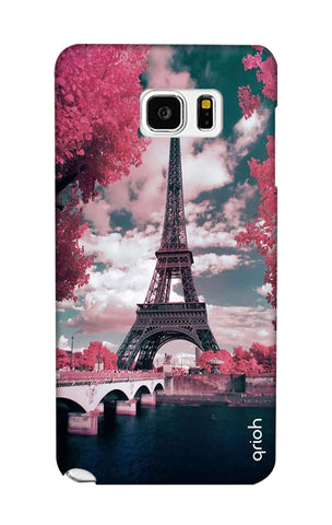 When In Paris Samsung Note 5 Cases & Covers Online