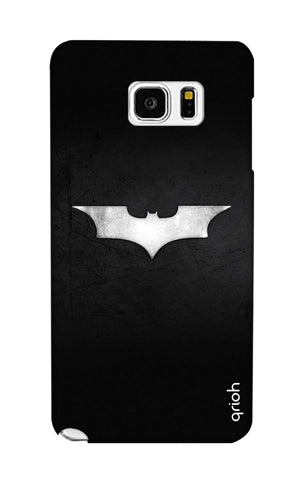 Grunge Dark Knight Samsung Note 5 Cases & Covers Online